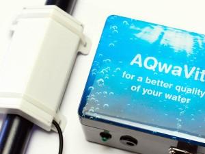 AQwaVit Water Vitaliser