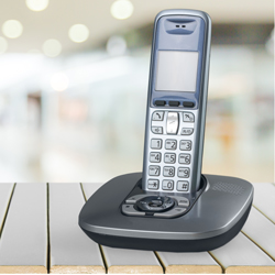Penta Power tips to avoid radiation: Avoid DECT telephones (cordless telephone sets) and baby phones